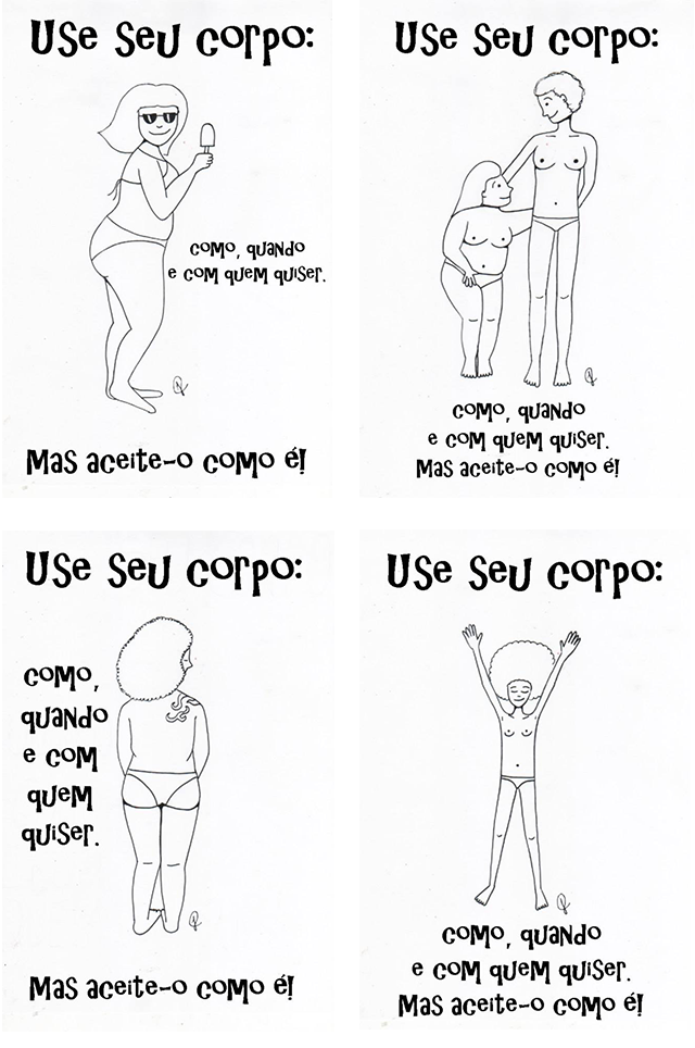 use-seu-corpo
