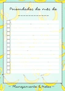 Planner - Página 5